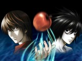 Free Death Note Wallpapers