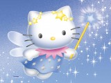 Free Hello Kitty Wallpapers