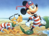Free Mickey Mouse Wallpaper Android