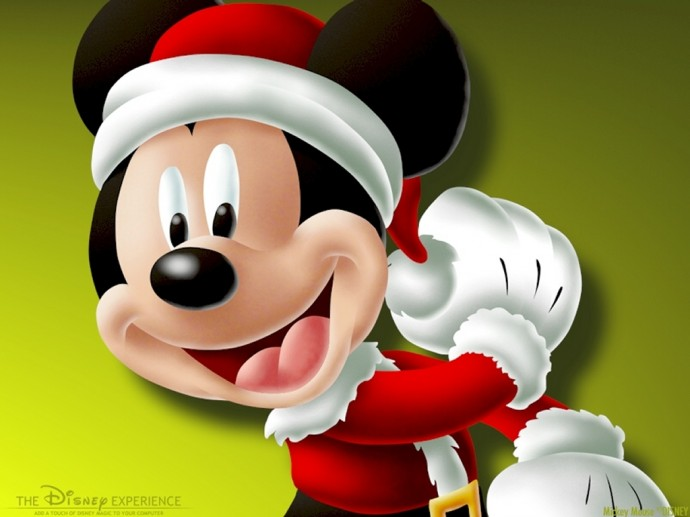 Free Mickey Mouse Wallpaper Free Download