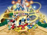 Free Mickey Mouse Wallpaper Widescreen