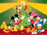 Free Mickey Mouse and Friends Wallpapers