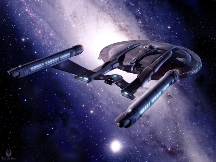 Free Star Trek Wallpaper For Mac