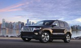 Grand Cherokee Jeep 2013 Wallpapers