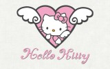 Hello Kitty Angel Wallpaper