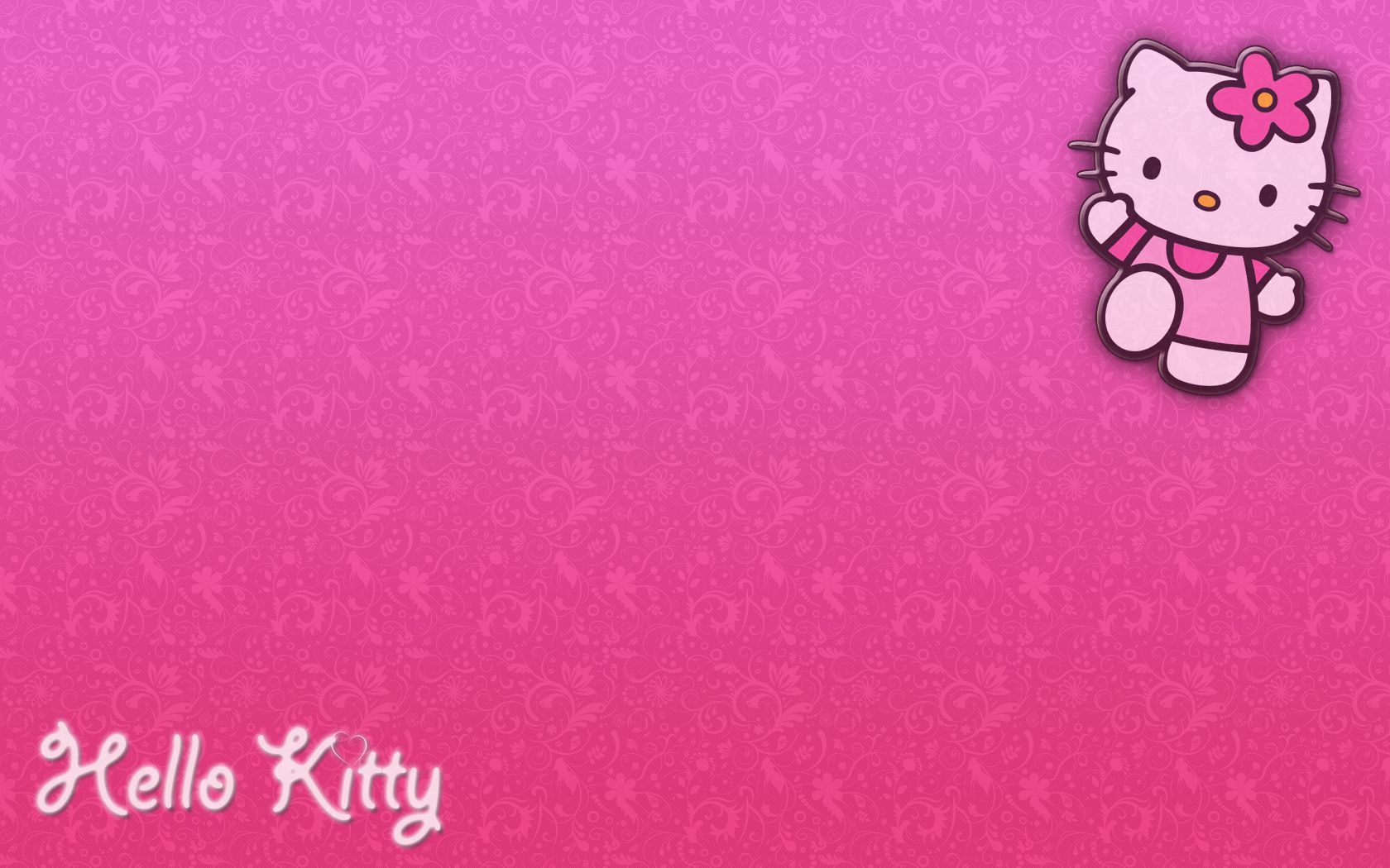 1680 x 1050 png 594kB, File Name : Hello Kitty Cute Backgrounds ...