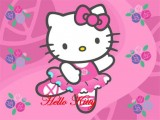 Hello Kitty Wallpaper Facebook