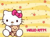 Hello Kitty Wallpaper For Background