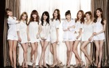 K-pop Girl Generation Wallpaper