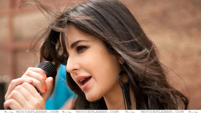 Katrina Kaif 2013 Wallpapers