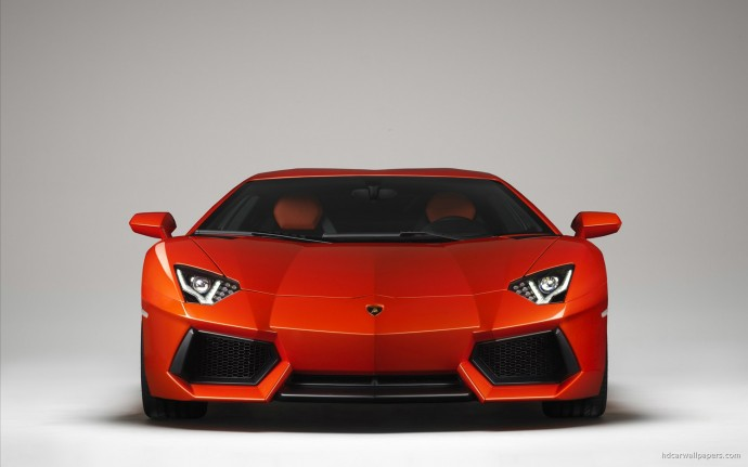 Lamborghini Aventador Wallpaper For Windows