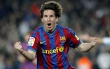 Lionel Andres Messi FC Barcelona Wallpaper HD