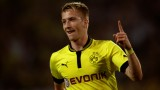 Marco Reus Dortmund HD Wallpaper