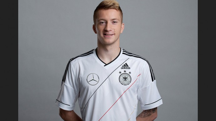 Marco Reus Wallpaper 1366x768