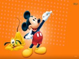 Mickey Mouse Wallpaper For PC