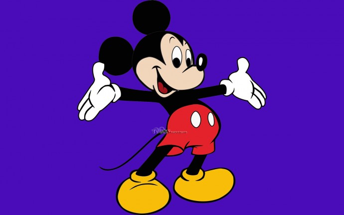 Mickey Mouse Wallpaper Full HD