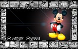 Mickey Mouse Wallpaper Widescreen
