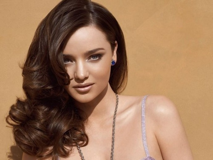 Miranda Kerr Wallpaper For IPad