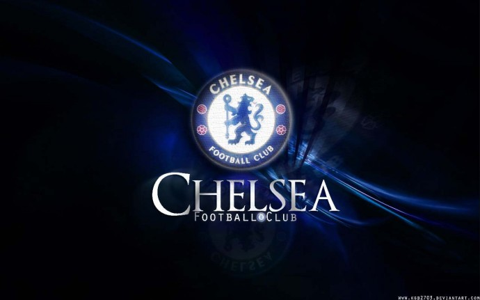 New Chelsea FC Wallpapers