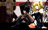 New Death Note Misa Wallpaper