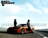 New Fast and Furious 6 Wallpaper