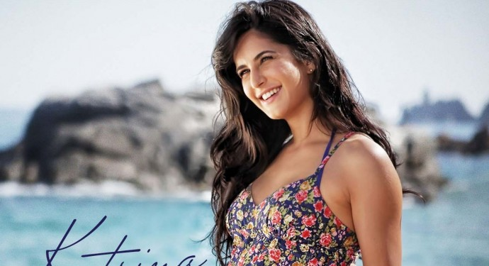 New Katrina Kaif Wallpaper