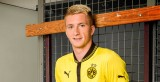 New Marco Reus Dortmund HD Wallpaper