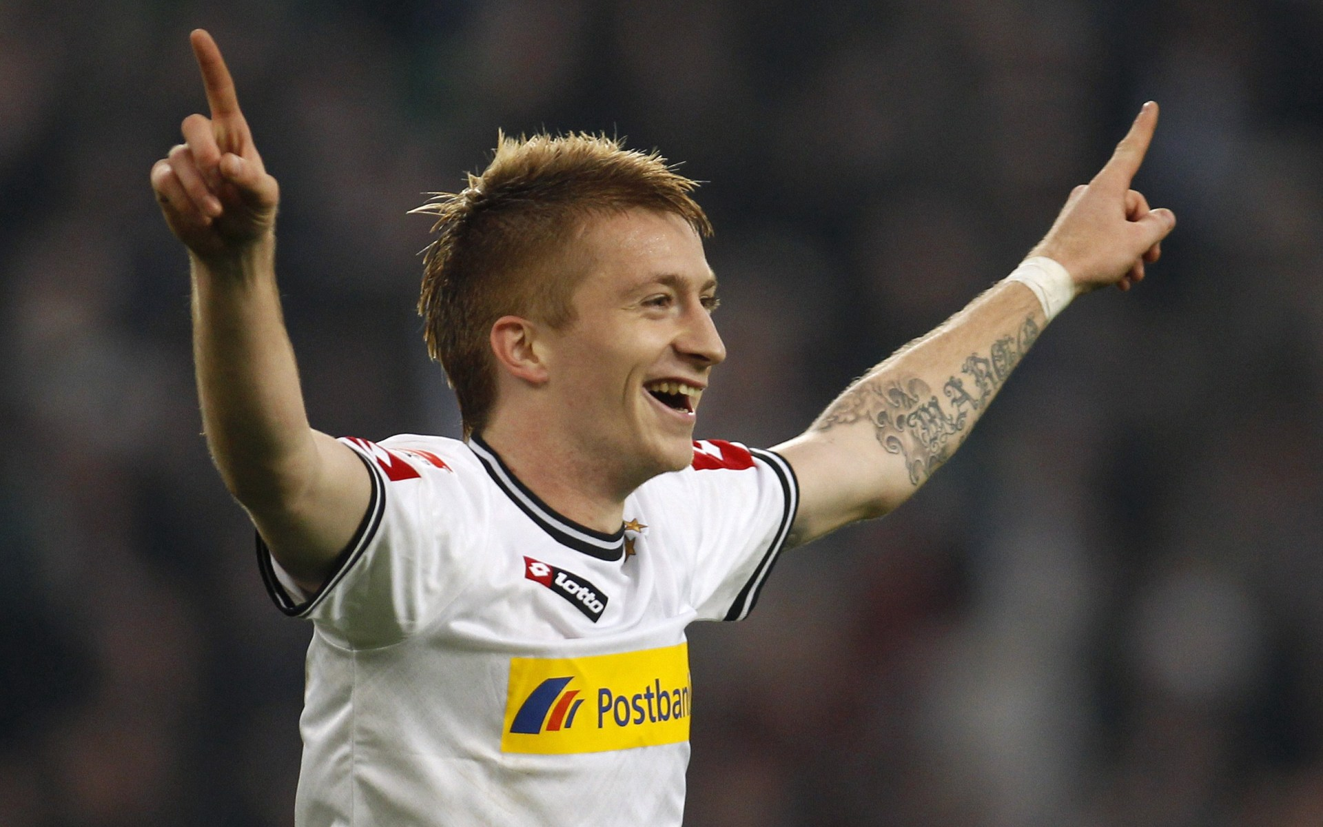 Name Of Marco Reus Hairstyle | HAIRSTYLE GALLERY