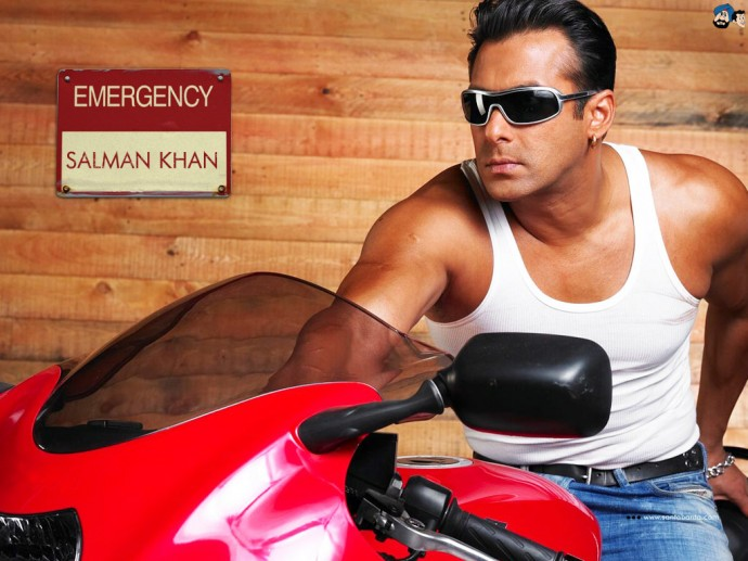 New Salman Khan HD Wallpaper