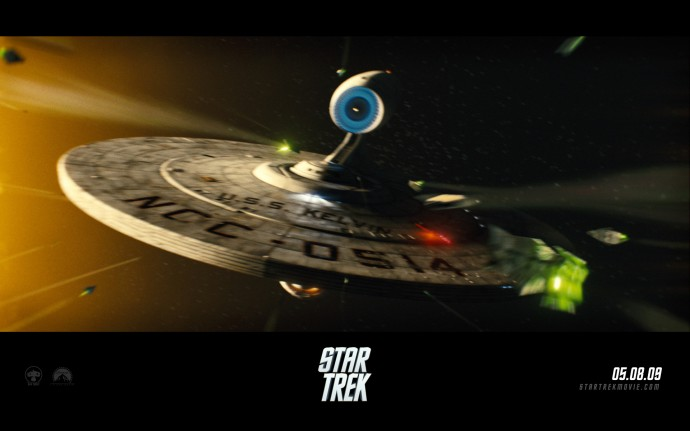 New Star Trek Wallpaper HD