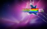 Nyan Cat Wallpaper Mac