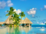 Paradise Beautiful Summer Wallpaper