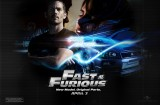 Paul Walker Fast And Farious 6 Wallpaper Wide