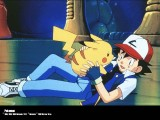 Pokemon Ash Ketchum Wallpaper