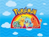 Pokemon Creatures Wallpaper