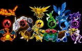 Pokemon Wallpaper Legendary