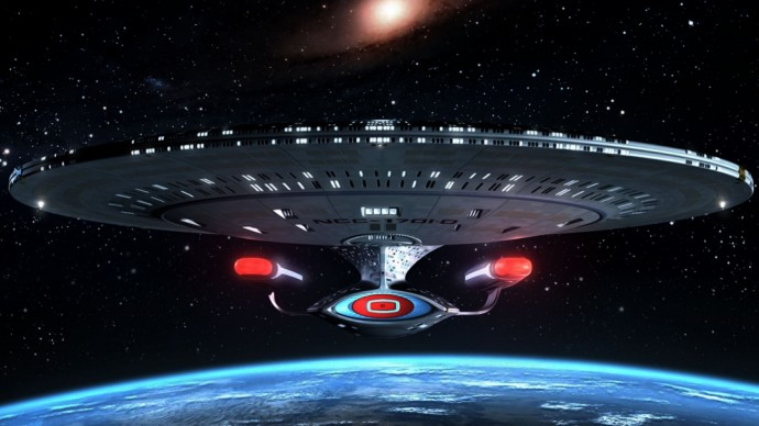 Sci Fi Star Trek Wallpaper HD 1920x1080
