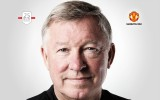 Sir Alex Ferguson Wallpaper HD