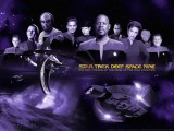 Star Trek Deep Space Nine Wallpaper