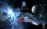 Star Trek Online HD Wallpaper Widescreen