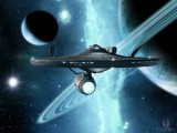 Star Trek Starships Wallpaper