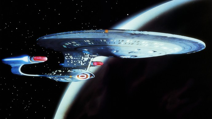 Star Trek Wallpaper 1080p