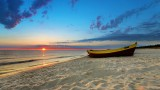 Sunset Beach Wallpaper For Android