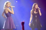 Taylor Swift And Selena Gomez Photo