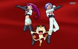 Team Rocket Wallpaper