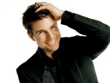 Tom Cruise Smile Wallpaper