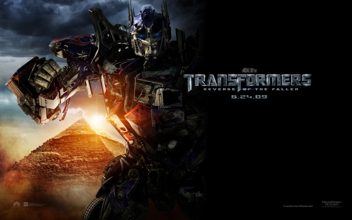 Transformers HD Wallpapers 1920x1200