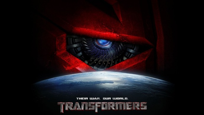 Transformers Movie Wallpapers