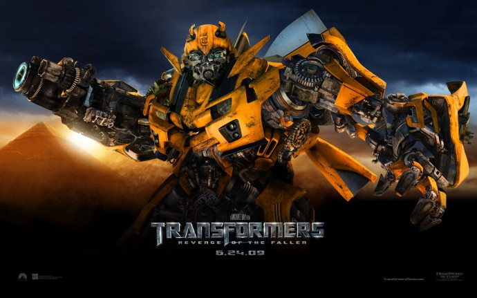 Transformers Revenge Of The Fallen Wallpapers