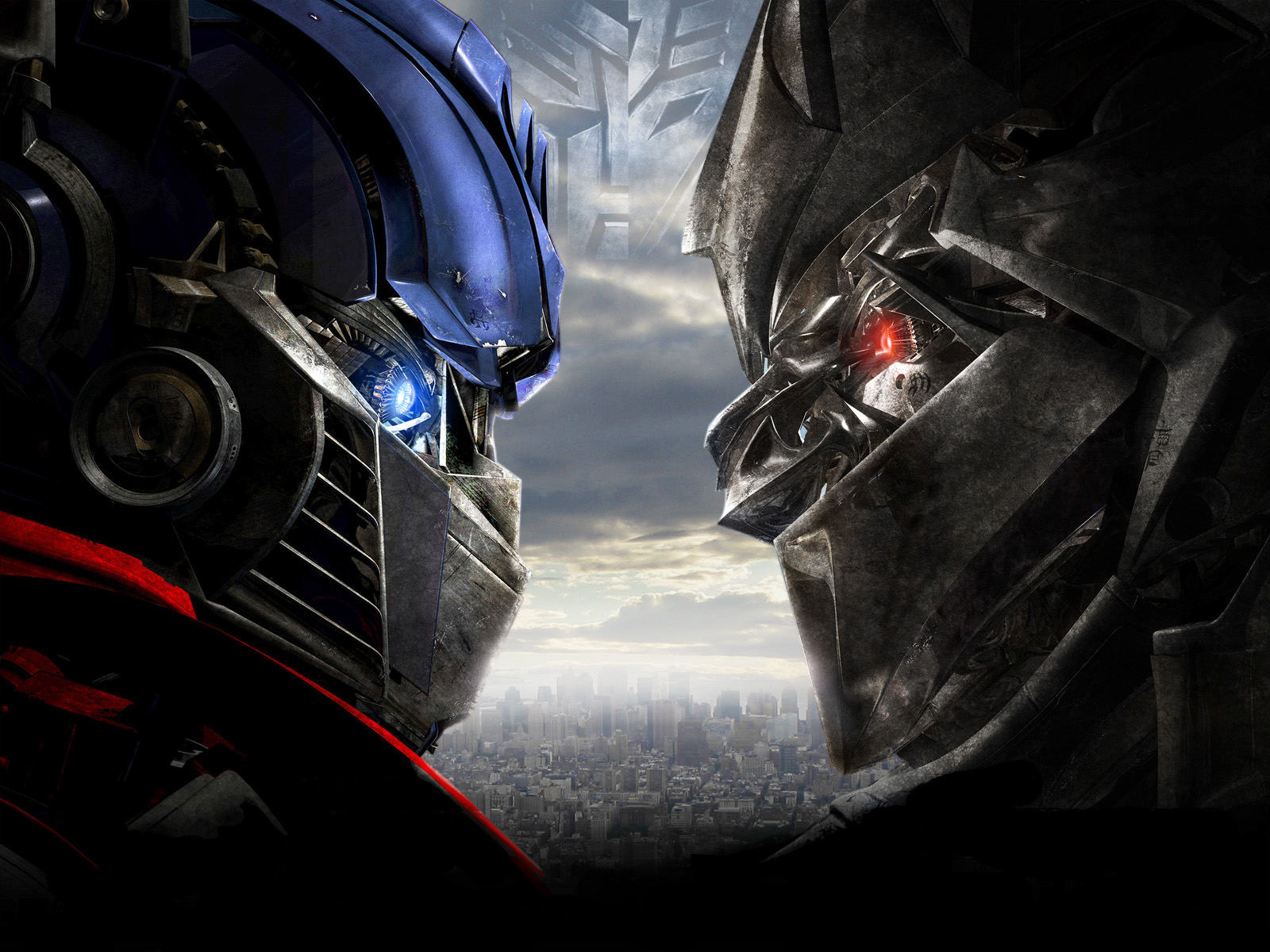 wallpapers transformers - photo #31